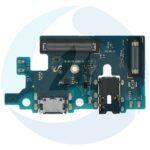 Samsung galaxy m31s sm m317f usb charging board gh59 15367a image 1