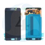 Samsung n920 galaxy note 5 lcd display service pack scherm black