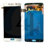 Samsung n920 galaxy note 5 lcd display service pack scherm gold