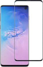 Samsung s10 plus tempered glass glasprotector 9 D 5 D full glue edge glue