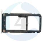Sim tray black For Xiaomi Redmi Note 5 Pro MEI7 S MEI7