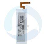 Sony batterij xperia m5 2600 mah origineel