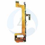 Sony xperia x f5121 power volume key flex cable 12