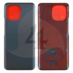 Xiaomi mi 11 lite m2101k9ag battery cover boba black