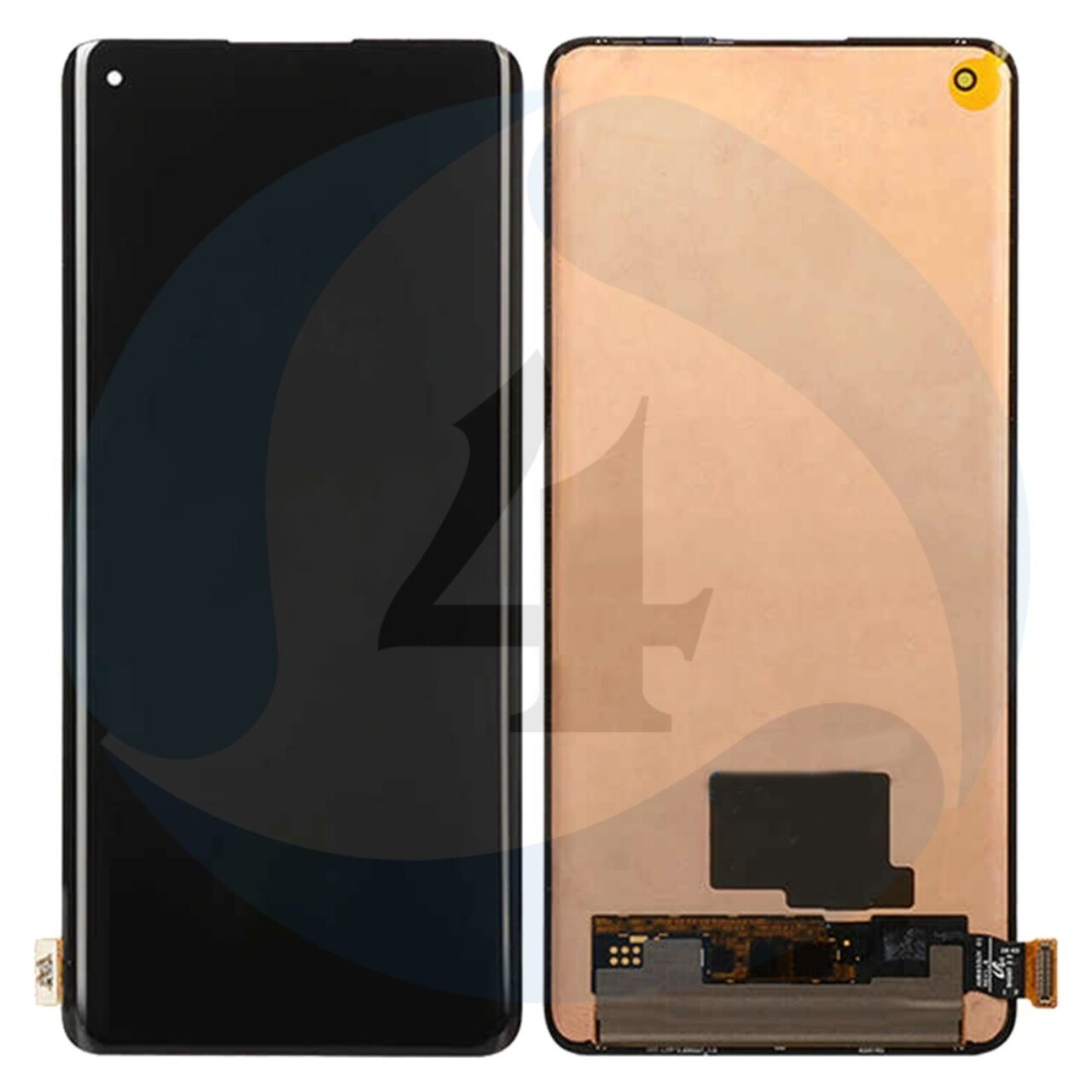 6 78 Original Amoled For One Plus 8 Pro One Plus 8pro LCD Display Screen Touch Panel