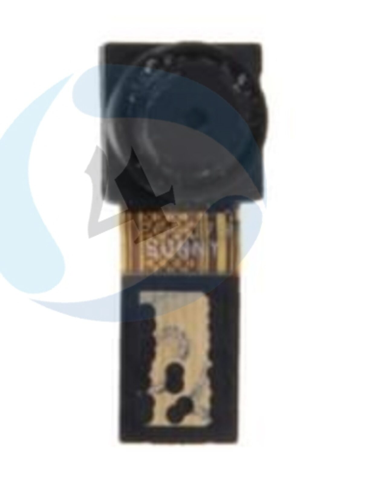 Motorola Moto C XT1750 LCD Touchscreen Black