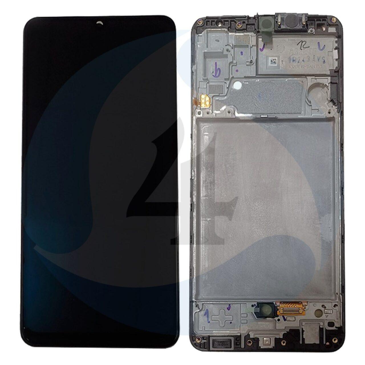 LCD Service Pack For Samsung Galaxy A32 SM A325 scherm display GH82 25566 A