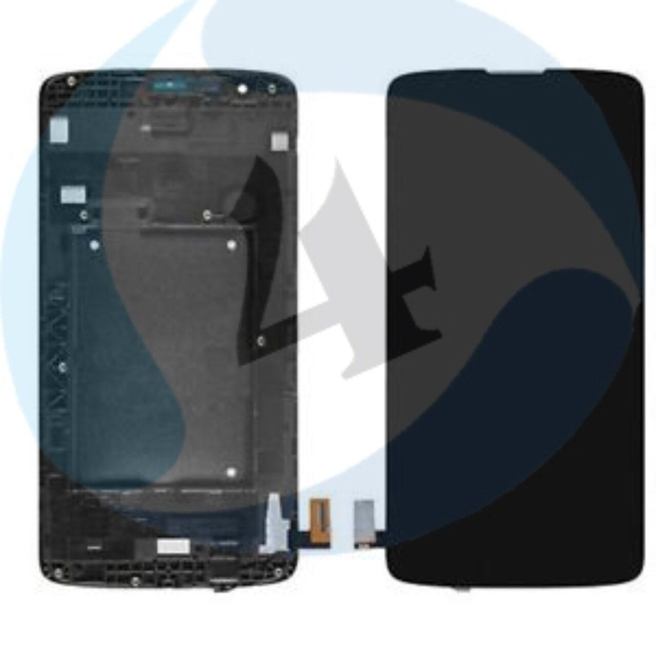 Huawei p20pro display touchscreen black