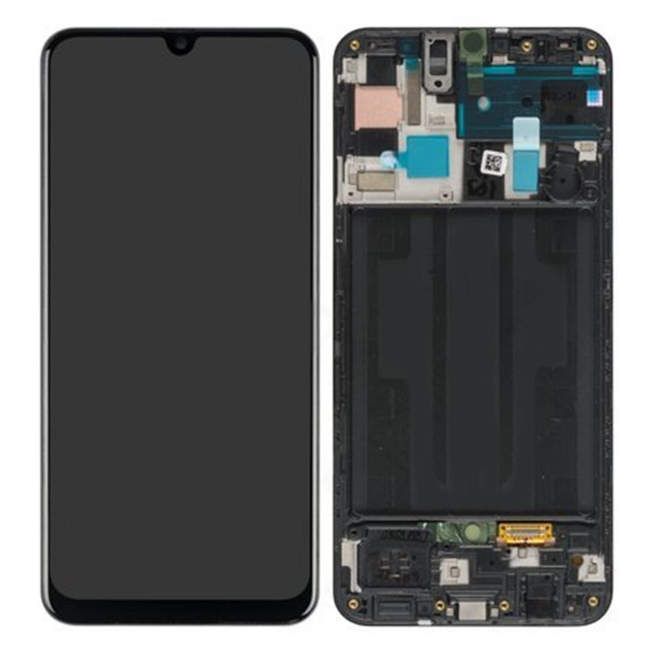 Samsung Galaxy A505 A50 Display lcd scherm