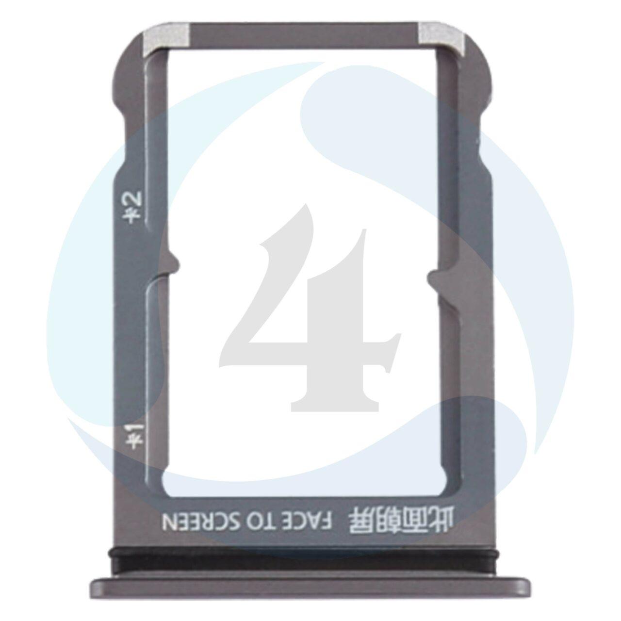 Blackberry Q20 Classic Volume flex