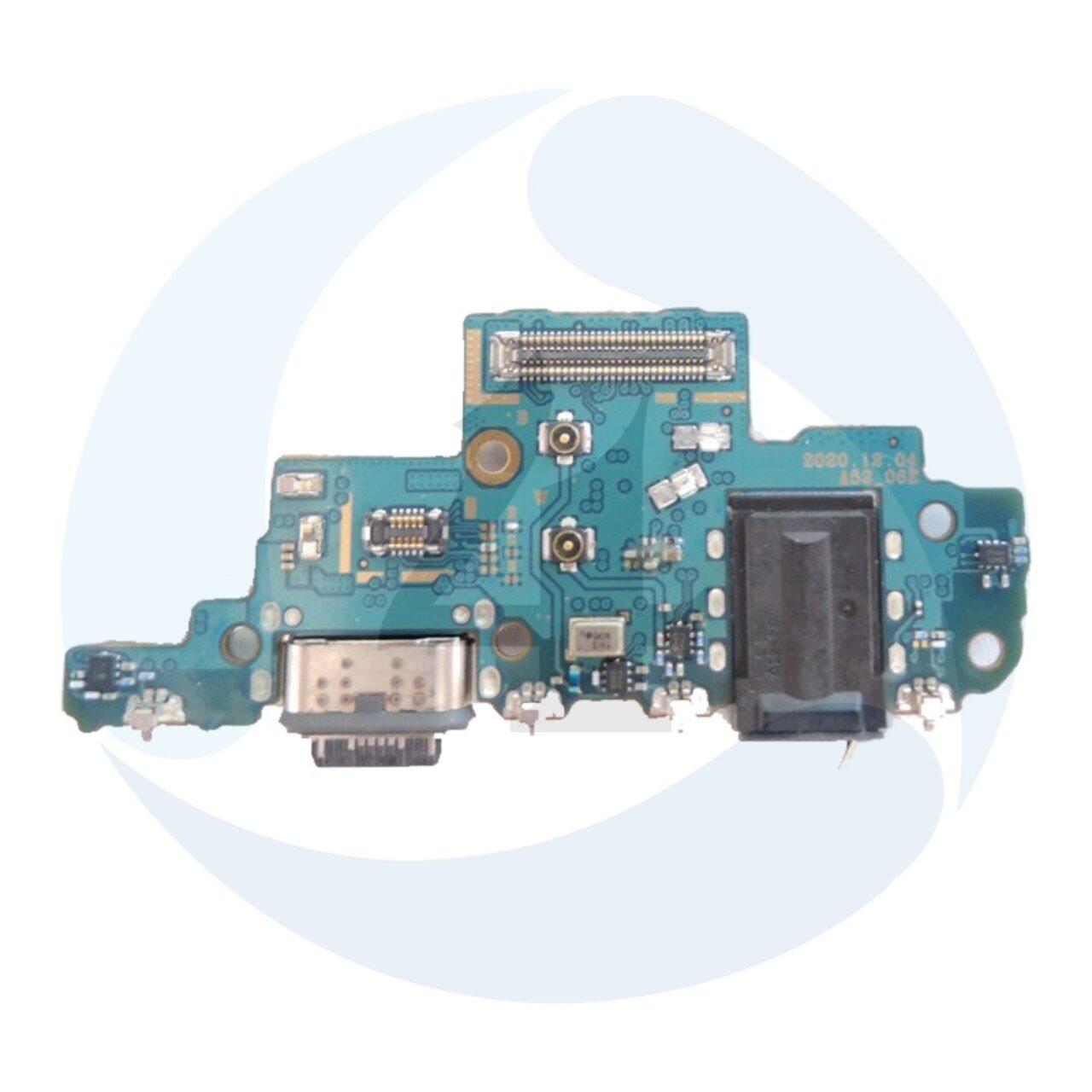Samsung galaxy A52 charging port