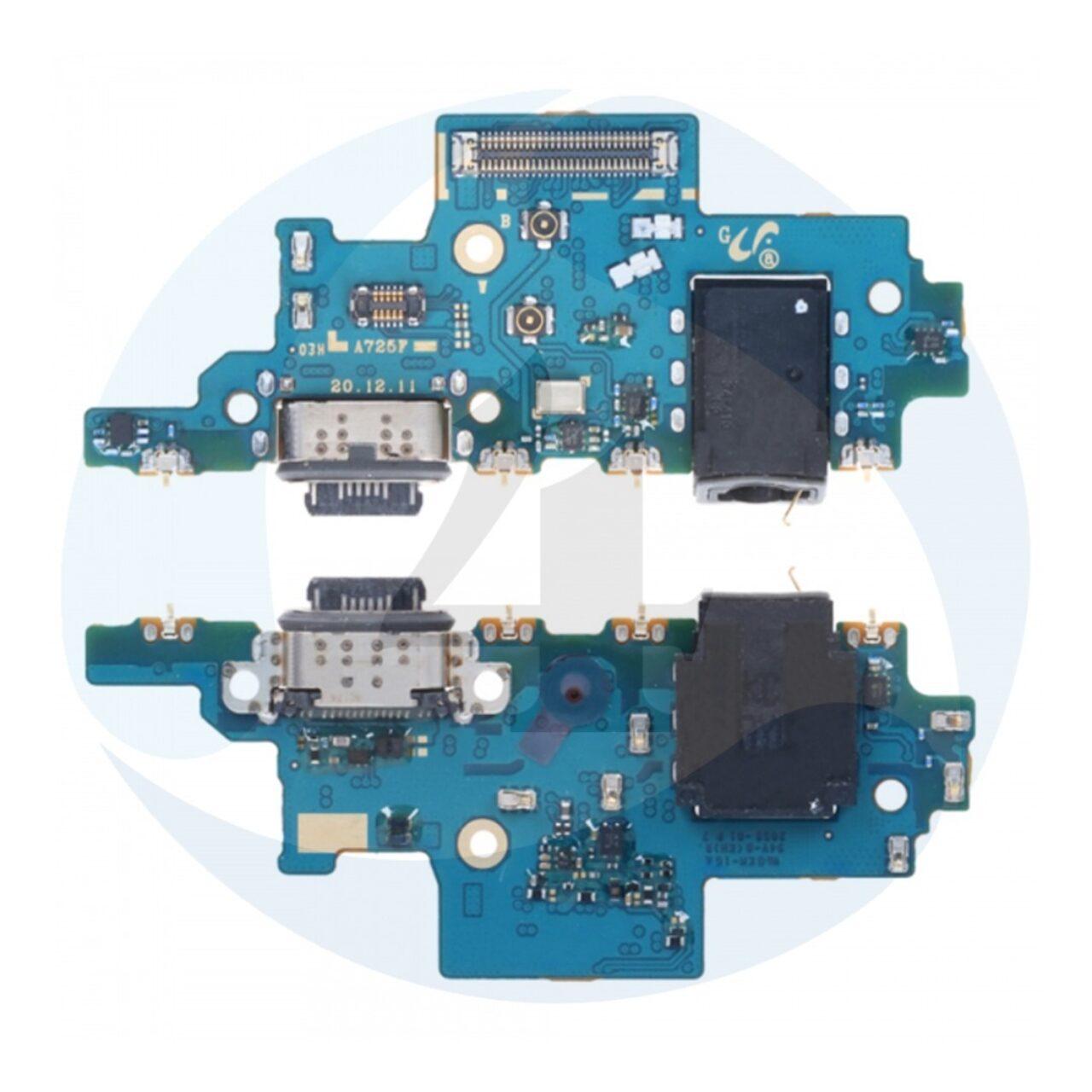 Samsung galaxy A72 charging port connector