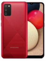 Galaxy A02 S SM A025 new phone