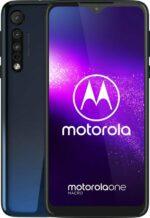 Motorola One Macro PAGS000 SIN