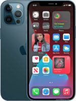 Apple iphone 12 pro max 1