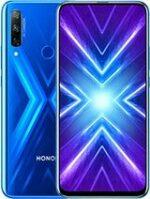 Honor 9x global new