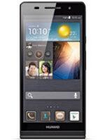 Huawei ascend p6 ofic