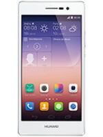Huawei ascend p7 new