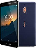 Nokia 21