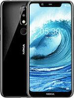 Nokia x5 51 plus