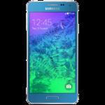 Samsung galaxy alpha 1