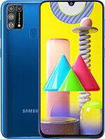 Samsung galaxy m31 sm m315f
