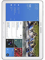 Samsung tab pro 101